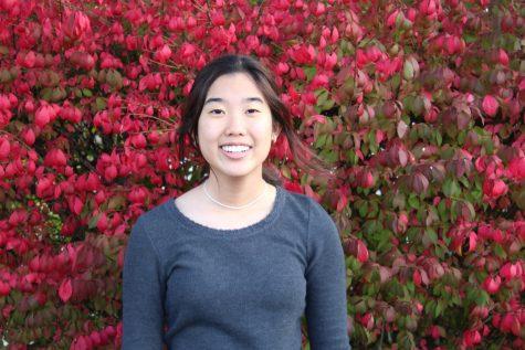 Photo of Nicole Kim