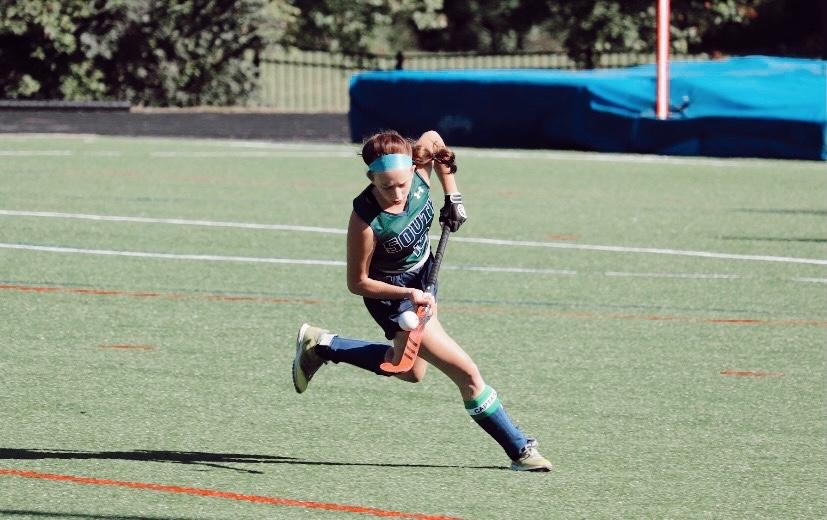 Senior Athlete Spotlight: Leila Thompson